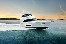 2016 Riviera ENCLOSED FLYBRIDGE