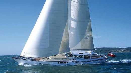 1987 Royal Huisman 36 M Ron Holland/Jon Bannenberg