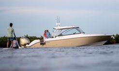 2020 Everglades 340 DC