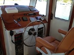 photo of  38' Down East Boatworks Northern Bay 38 Lobsteryacht
