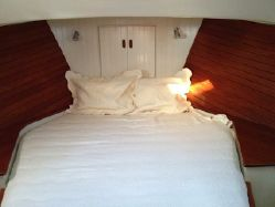 photo of  Down East Boatworks Northern Bay 38 Lobsteryacht