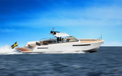 2020 Delta Powerboats 60 Open