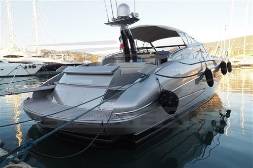 2011 Riva 52 Rivale