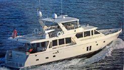 2010 Offshore Yachts Motoryacht