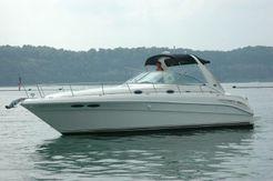 2001 Sea Ray Sundancer