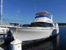 1987 Mainship 40 Double cabin (Nantucket)