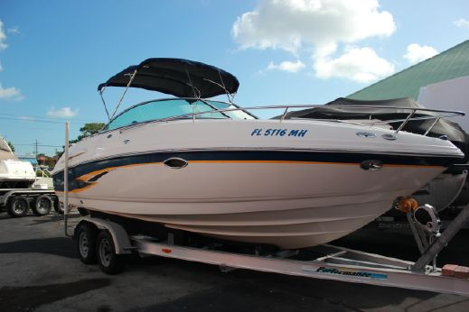 2003 Chaparral 235 SSi