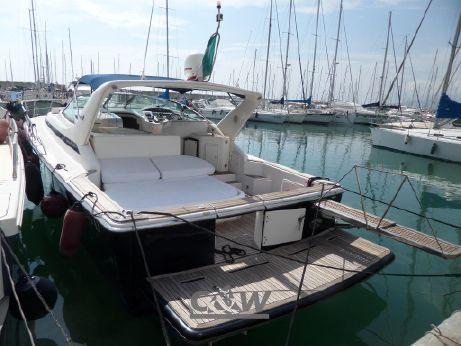 2000 Riviera Marine 4000 Offshore