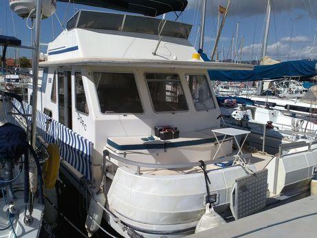1994 Gibson Houseboat 41