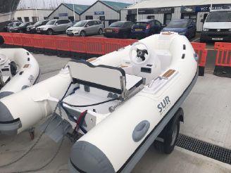 2019 Sur Marine ST 330 Classic