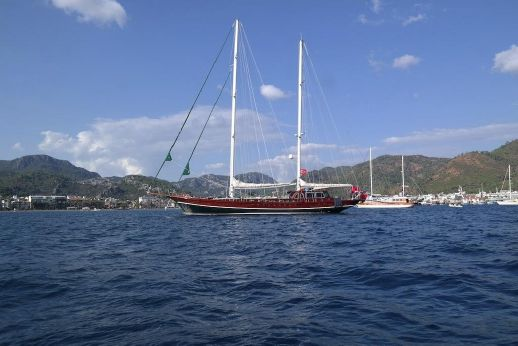 1997 Traditional  Bodrum Gulet