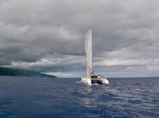 2002 Outremer 50 LIGHT