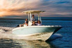 2020 Boston Whaler 270 Dauntless