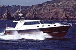 2002 Aquastar Ocean Ranger 38