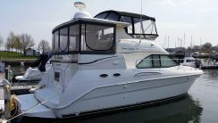 2000 Sea Ray 380 Aft Cabin