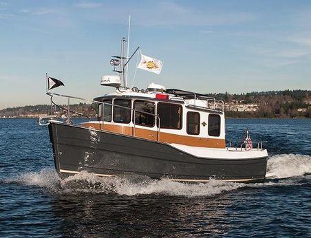 2015 Ranger Tugs R-25SC