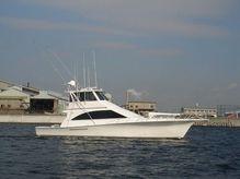 2000 Ocean Yacht Enclosed Flybridge