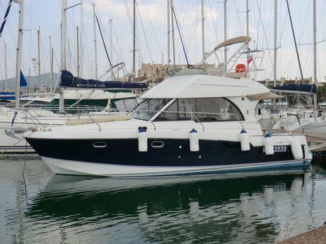 2008 Beneteau Antares 980