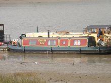 1990 40ft Narrowboat Spirecraft