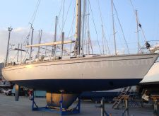 1997 Westerly WESTERLY Ocean 49