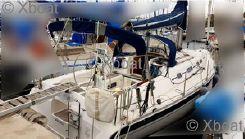 2002 Elan Boats 362