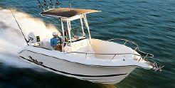 2003 Wellcraft 210 Fisherman