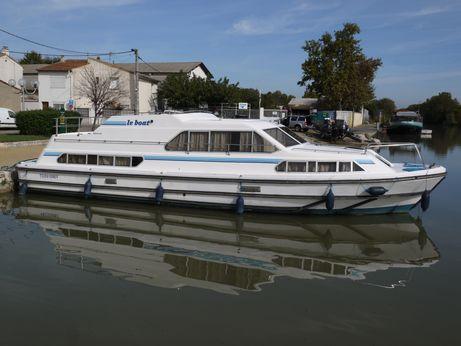 1992 Crown Cruiser NAUTILIA