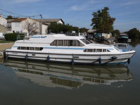 1992 Le Boat Nautilia