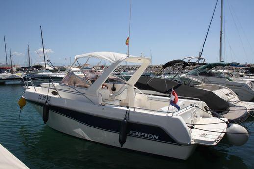 2003 Faeton 730 Sport