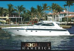 2005 Euromarine Jaguar 60 America