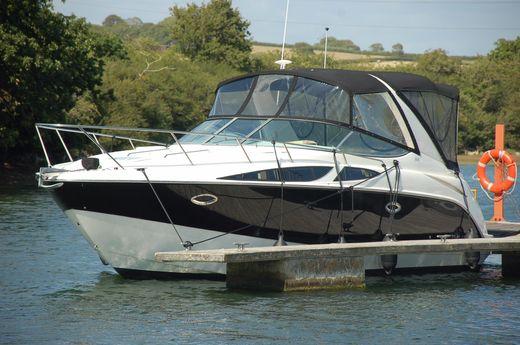 2011 Bayliner 315 Sports Cruiser