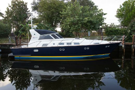 2001 Linssen DS45 Variotop
