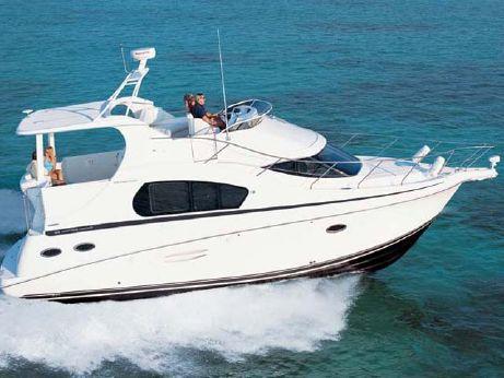 2008 Silverton 35 Motor Yacht