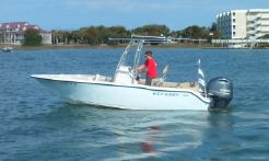 2015 Key West 203 FS