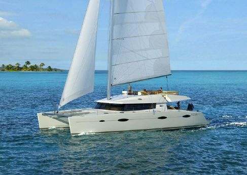 2014 Fountaine Pajot Victoria 67