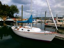 1987 Quickstep Sloop