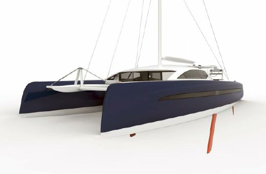2017 Outremer 7X