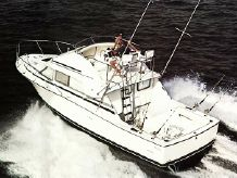 1983 Bertram 33 Sport Fisherman