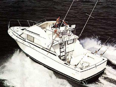 1980 Bertram 33 Sport Fisherman