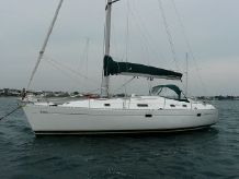 1996 Beneteau Oceanis 381