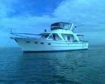 1987 Defever 48 Trawler