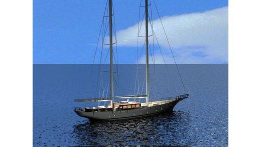 2012 Sailing Yacht 2012