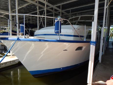 1973 Chris-Craft 350 Catalina