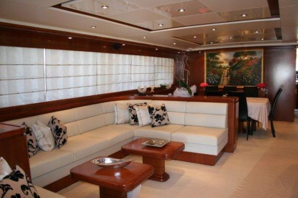 Falcon Yacht for sale