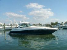 2004 Sea Ray Sundancer in freshwater