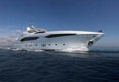 2015 Sunseeker 130 Sport Yacht