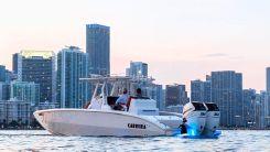 2020 Carrera Boats Classic Center Console