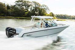2020 Boston Whaler 270 Vantage