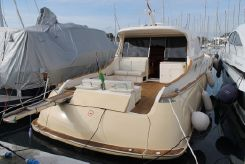 2006 Mochi Craft 51 Dolphin
