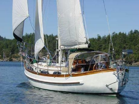 1986 Lord Nelson 41